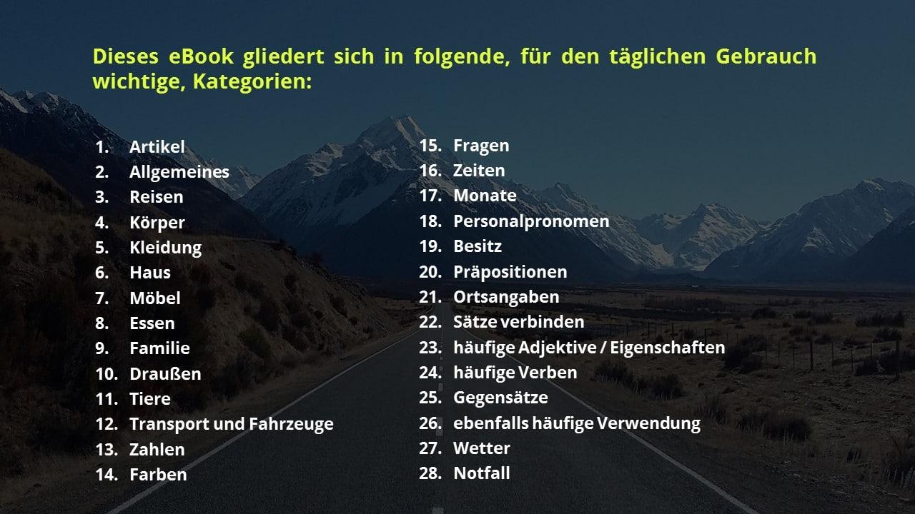 Deutsche Wörter Aus Dem Englischen