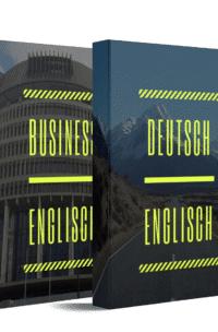 Vocavel Grundwortschatz Deutsch / Englisch + Businesswörter eBook Bundle