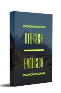 Vocavel Grundwortschatz Wörter Deutsch / Englisch eBook