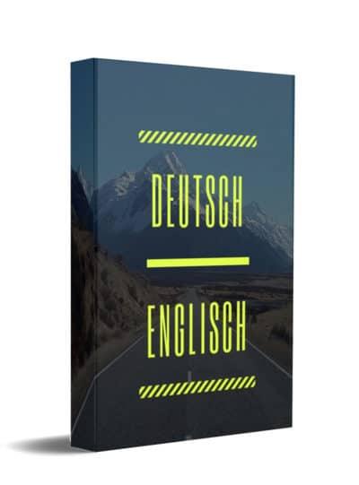 Deutsch Englisch Wörter
