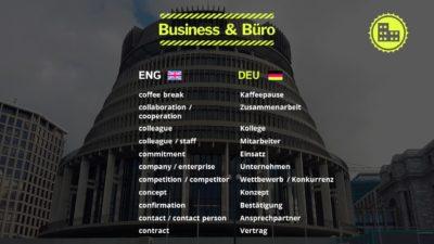 Business & Büro